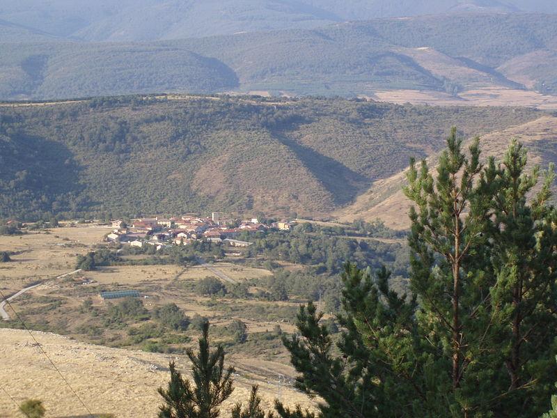 Valle de Valdelaguna